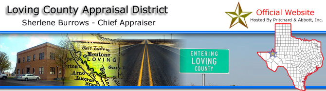 Loving County Appraisal District